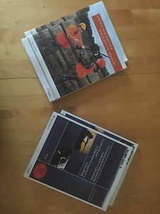 Ontario firearms and hunter safety books