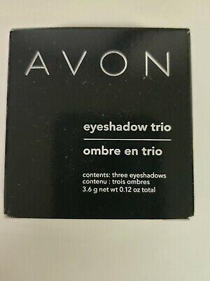 Avon Eyeshadow Trio Compact Palette, NIB YOU CHOSE -