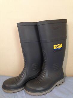 Rubber Boots West Perth Perth City Preview
