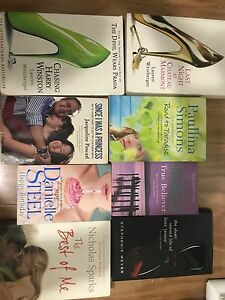 Books for sale Para Hills Salisbury Area Preview