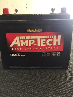 Deep cycle batteries on sale