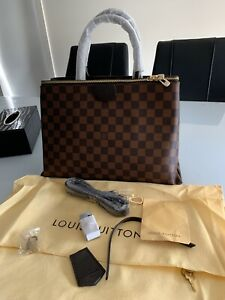 Wanted: Brand new brompton damier Louis Vuitton