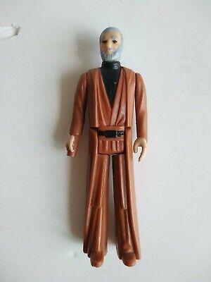 Vintage Star Wars figurine 1977