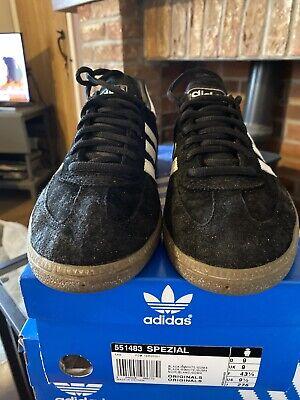 Adidas Spezial UK9 Rare Deadstock