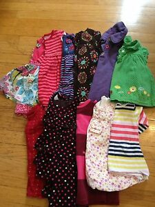 Girls' Clothing - 6 months to 2T