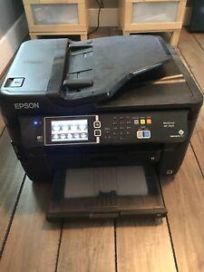 Repair - Epson printer/scanner/copier/fax