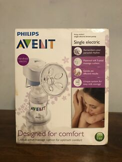 AVENT - Single electric Breast Pump