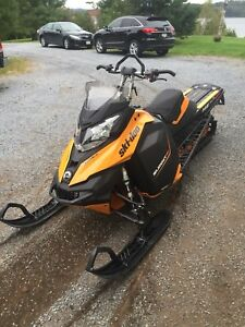 2014 ski doo summit 600 etc