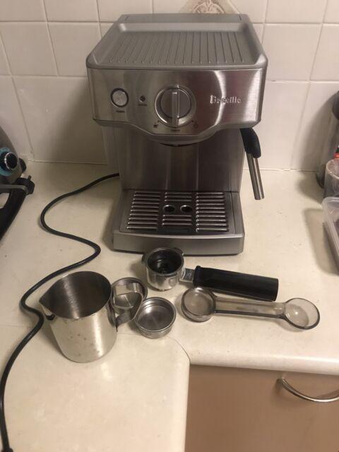 Coffee Machine Breville Coffee Machines Gumtree