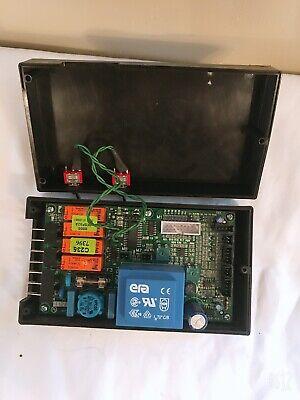 Mini Vivaldi La Spaziale Eletric Board