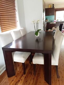 Dining Table and Chairs - Free Delivery Sydney Metro Beverley Park Kogarah Area Preview