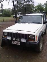1998 Jeep Cherokee Wagon Glen Innes Glen Innes Area Preview