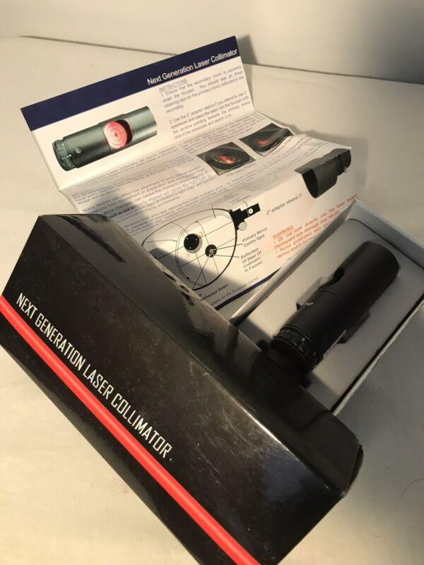 Astromania Alignment Next Generation Laser Collimator for Newtonian Tel...