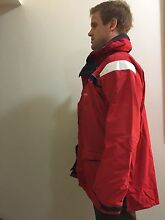 Burke CB10 Marine Jacket size M Bronte Eastern Suburbs Preview