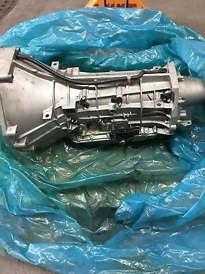 Ford Car & Light Truck Automatic Transmission