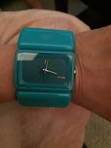 Women's Nixon watch