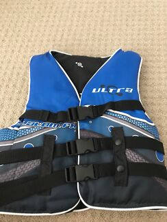 Slalom Fx Body mass Child size 8