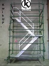 Brand New Kwikstage Scaffolding for Sale Huntfield Heights Morphett Vale Area Preview