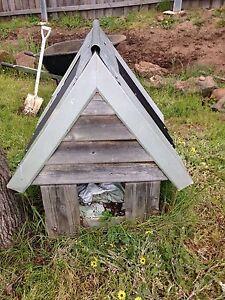 Dog Kennel West Launceston Launceston Area Preview