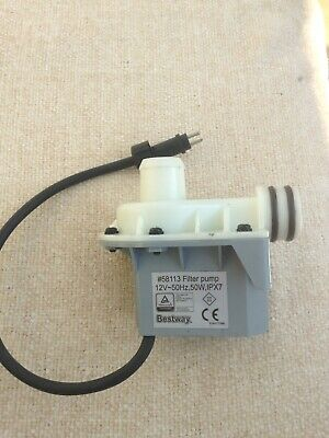 Lay Z Spa Water Pump
