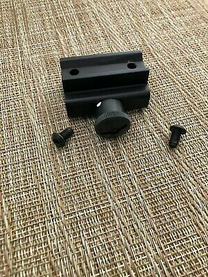 Trijicon Factory Compact ACOG High Picatinny Mount w/Colt Knob TA33 TA44