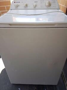 Large Washing Machine for sale Greenacre Bankstown Area Preview
