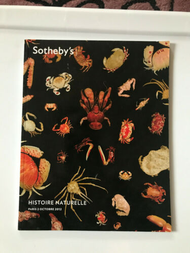 Auction guide; Sotheby