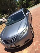 Toyota camry altise St James Victoria Park Area Preview