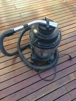 Pullman Commercial Vacuum Cleaner