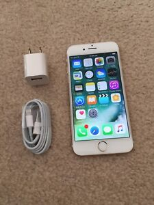 FACTORY UNLOCKED IPHONE 6 64GB EXCELLENT CONDITION