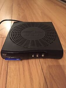 Bell Express VU satellite receiver model 4100