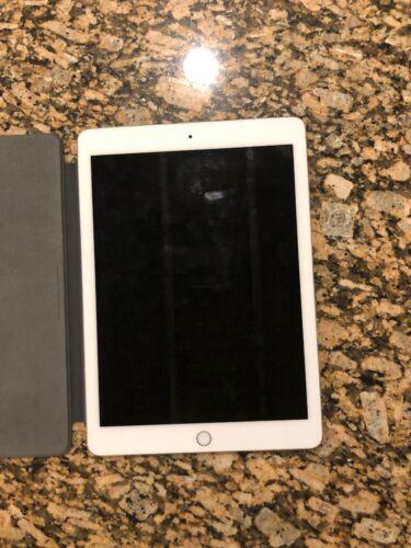 Apple iPad Pro 1st Gen. 128GB, Wi-Fi, 9.7in - Space White