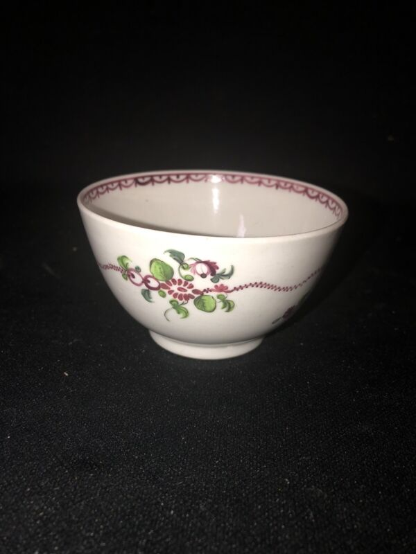 Early 20th Century Chinese Porcelain Tea Cup