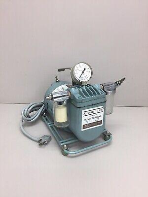 Air Shields Compressor Dia Pump Model C