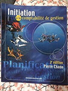 Initiation à la comptabilité de gestion (2e ed.)
