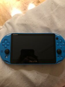 PlayStation Vita urgent!