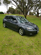 2007 Mazda 3 SP23 Man 6sp Hewett Barossa Area Preview
