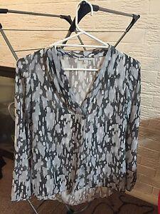 professional shirt Geraldton Geraldton City Preview