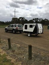 Mini camper Wantirna Knox Area Preview