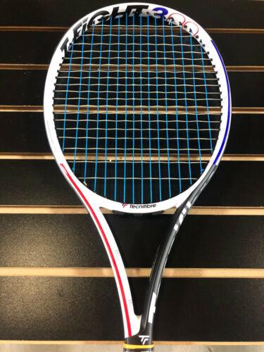 Tecnifibre T-Fight TS 300 Preowned Tennis Racquet Grip Size 4_1/4