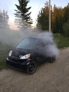 Smart car with issues wanted