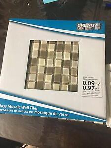 Wanted backsplash tile