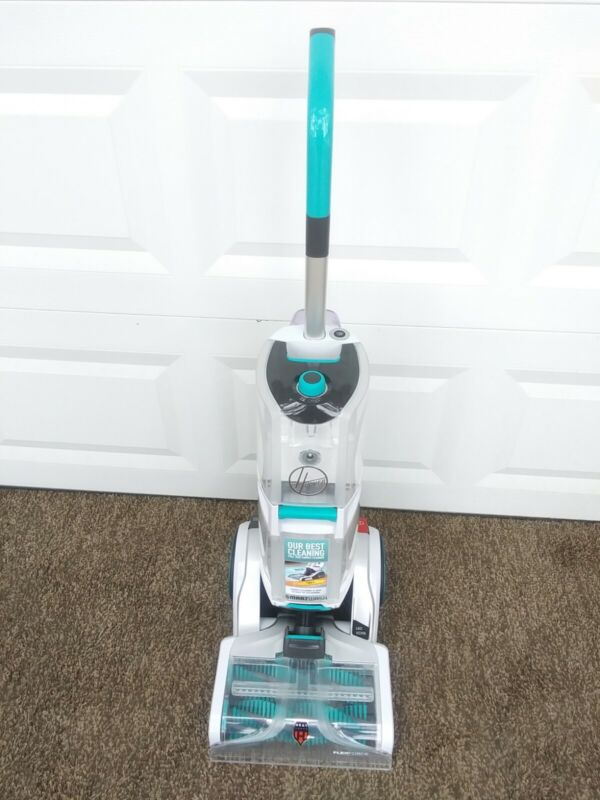 Hoover Smart Wash Light Weight Upright Automatic Carpet Cleaner FH52000G