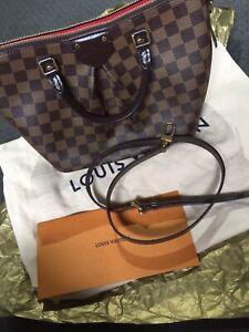 Authentic Louis Vuitton Siena PM