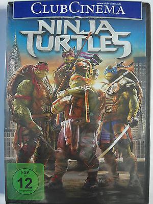 Schildkröten Mutant Ninja Turtles (Teenage Mutant Ninja Turtles - Animation Comic Helden - Schildkröten Fantasy)
