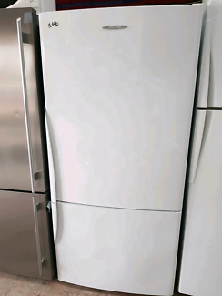 Fisher&Paykel Fridge/Freezer. 520 Litre