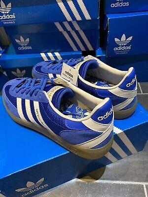 Adidas OG Handball SPZL UK 10.5 45 Scotland Flag Deadstock Spezial🏴