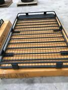 ROOF RACK 2200 X 1250 with mesh floor Archerfield Brisbane South West Preview