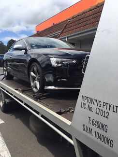 Wetherill park mptowing prices won't be beaten