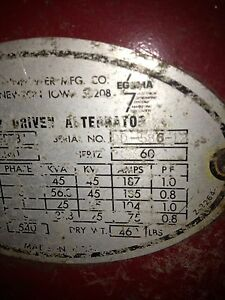 Pto winpower generator  Stratford Kitchener Area image 4